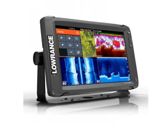 Эхолот Lowrance Elite-12Ti TotalScan Transducer